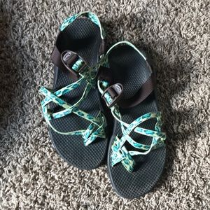 Chaco Zx/2